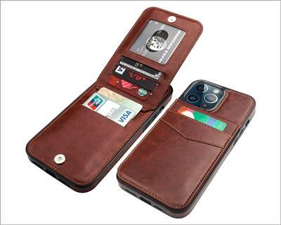 KIHUWEY iPhone 13 Pro Max Case
