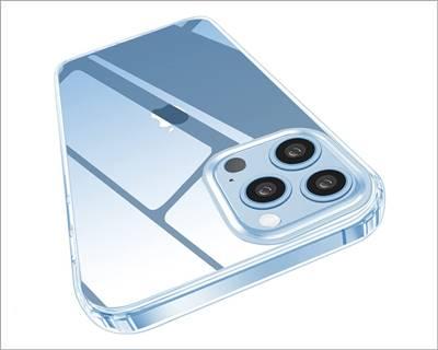 Kimguard iPhone 13 Mini Crystal Clear Case