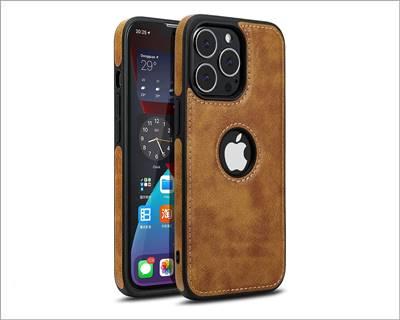 Razstorm Unique Design Luxury Leather Business Phone Case