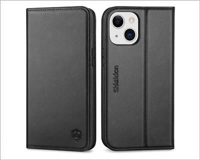 SHIELDON Case for iPhone 13 Mini