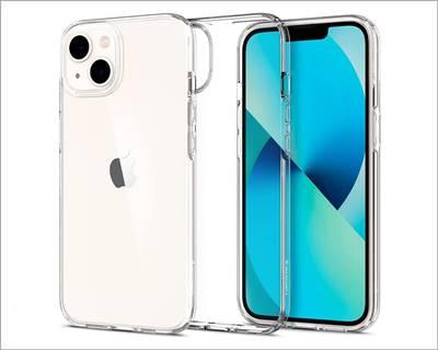 Spigen Liquid Crystal Case for iPhone 13 Mini