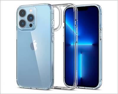 Spigen Ultra Hybrid iPhone 13 Pro Max Case