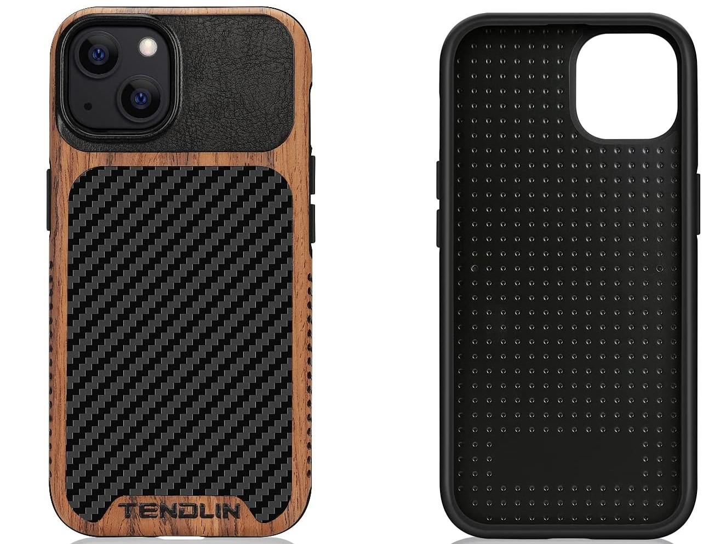 TENDLIN iPhone 13 Mini Case
